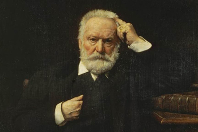 Women Victor Hugo