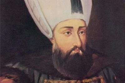 Ibrahim Mad Ottoman Sultan Royal