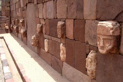 Tiwanaku Bolivia Haunting Heritage
