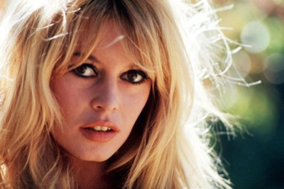 Brigitte Bardot Goddesses Silver Screen