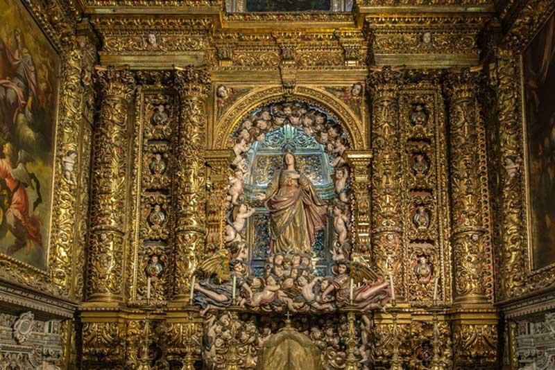 igreja de soroque lisbon portugal