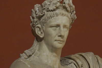 Tiberius Rome Royal Adultery