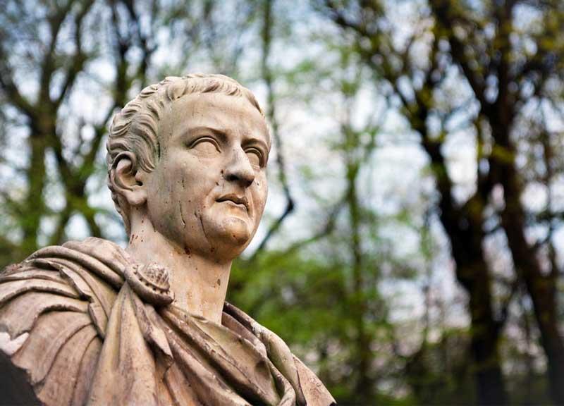 tiberius of rome