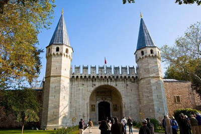 Topkapi Palace Istanbul Priceless