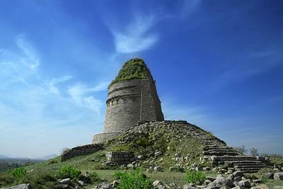 Taxila Pakistan Haunting Heritage