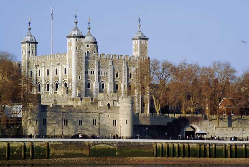 tower of london uk