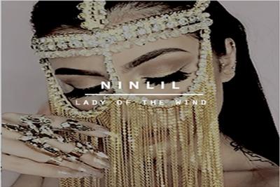 Ninlil Sumeria Deities