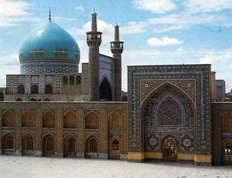 masjid i  imam esfahan iran