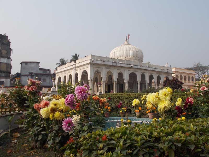 parshwanath jain temple