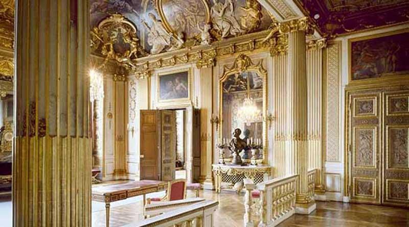 royal palace stockholm sweden
