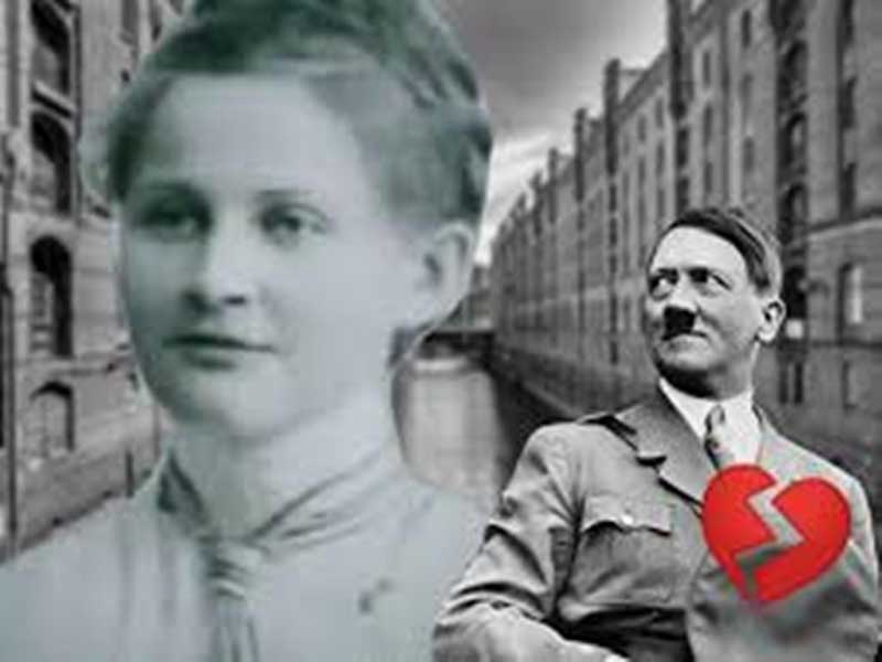 sexual life of hitler