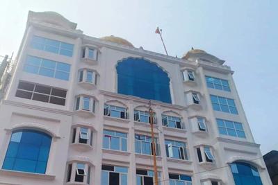 Gurudwara Bara Sikh Sangat Calcutta