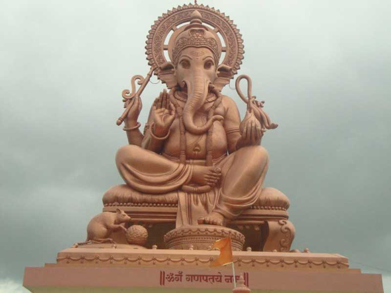 ganesha of india