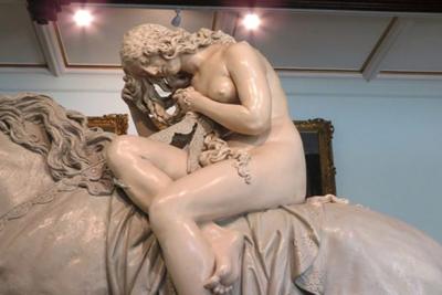 Lady Godiva John Thomas Sculpture