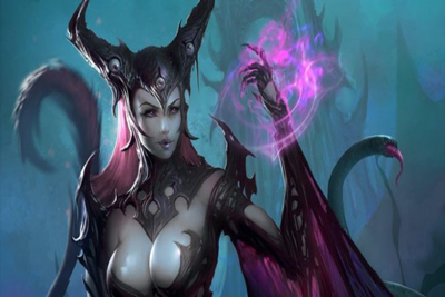 Succubus Mythical Monsters