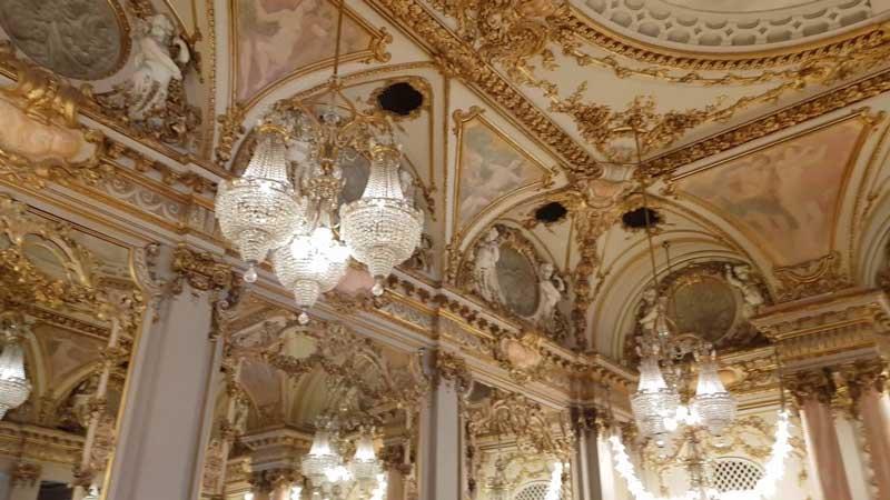 musee dorsay paris france