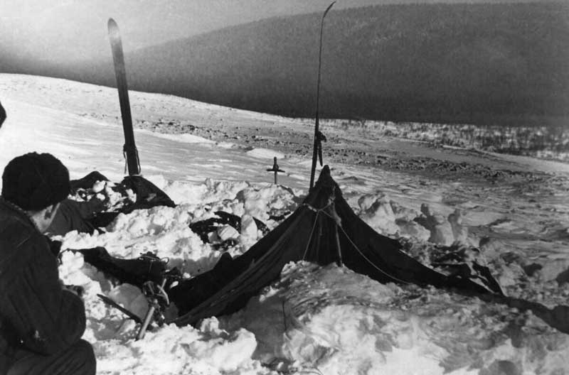 the mysterious incident at dyatlov pass
