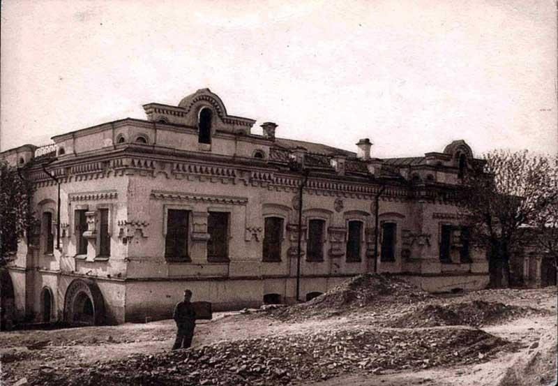 church of the romanovs