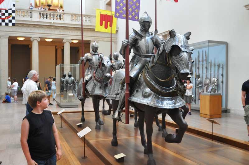 metropolitan museum of art new york usa