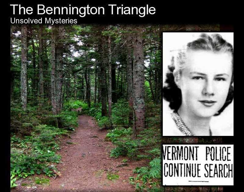 mysterious disappearance of paula jean welden