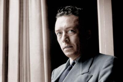 Albert Camus Torrid Affairs